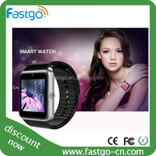 new gadgets 2015 sports products, bluetooth bracelet watch wristband for apple&Android phone