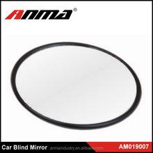 Plastic Sticky Base Rear view Blind Spot Car Mirror