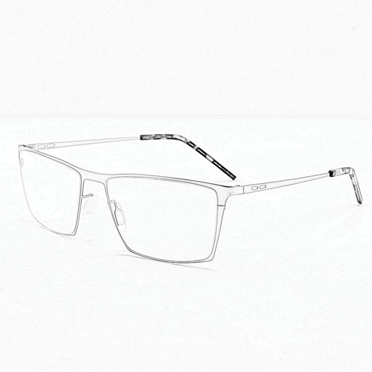 Eyeglass Frames Silhouette Titanium : Titanium Eyeglass Frames submited images.