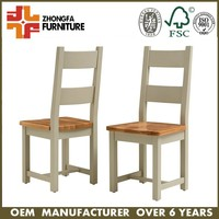 Dining Chair,ladder-back