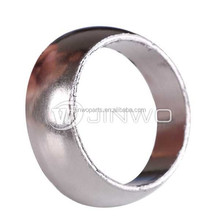 Exhaust seals stainless steel ring manufacturer in china alibaba