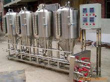 hot sale commercial beer brewing equipment micro hotel brewery 100L, 200L, 300L 500L, 1000L per batch