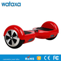 mini standing up balance motor 2 wheel mobility scooter for kids