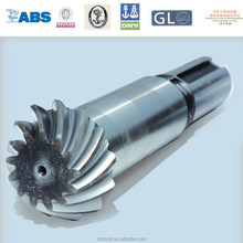 small straight bevel gears
