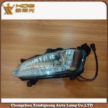 LED Fog Light / Fog Lamp LED / Led Fog Lamp Light Hyundai Santa Fe 2013 ix45