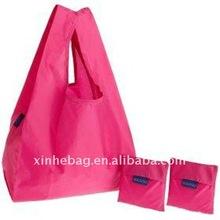polyester foldable shopping bag,foldable shopping bag
