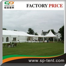 Tents for Event Cheap Party Tent 25X30m for 500 people with table and chair