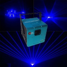 dj equipment 3w /5w blue laser lights/disco laser light