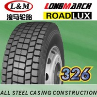 Longmarch brand tires size 275 70 22.5