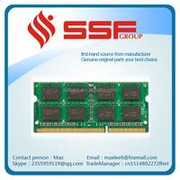 Memory (4GB) 204p MT16KTF51264 M471B5273 1066/1333/1600HMz SODIMM DDR3 ram