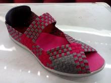 Thin bottom women shoes