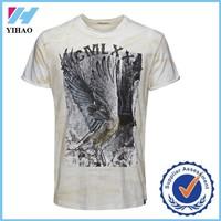 Dongguan Yihao Wholesale gym shark mens tank top short sleeve o neck sportswear t shirt