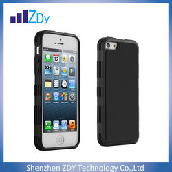 Factory Supply Mobile Phone Protective Case for iPhone 6 Adsorption Protective Case