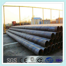 prime carbon round steel pipes standard