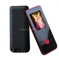4 GB Portable Media Player mp4 song download