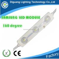 samsung led lights waterproof 12v samsung led module