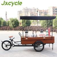 fast food tricycle/coffee vending cart/coffee bike