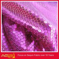 The hot sale top 100 design 100% polyester fascinating glamorous natural elegant sequin fabric fancy dress ideas for girls