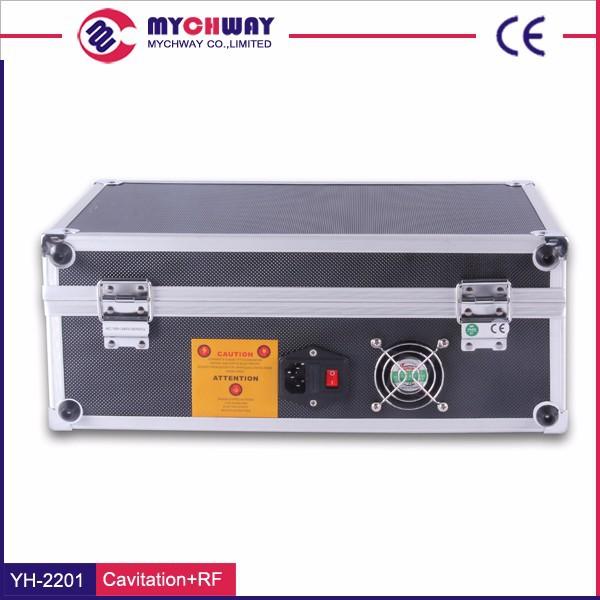 cavitation radio frequency machine