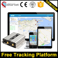 VT600 gsm gps tracker for vehicle truck bus bike motorcycle with anti jammer real time tracking gps blind