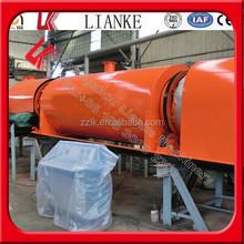 LK170 Energy saving Continuous carbonization furnace/carbonization stove/wood charcoal carbonizing furnace