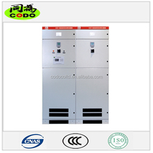 automatic power factor correction system for new products of electrical equipment