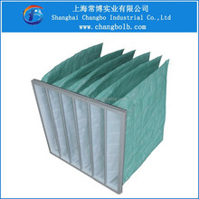 Commercial HVAC Filters/automotive plants filter bags/industrial bag filter