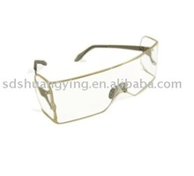 Double Eagle Lead Glasses 0.1mmPb with CE