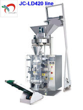 Economical automatic granule packing machine JC-LD420