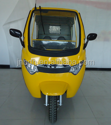 200cc gas motor CARGO TRICYCLE /three wheel motorcycle
