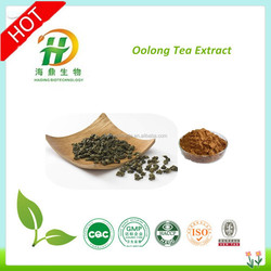 100% Nature Pure Organic high quality healthy Oolong Tea extract