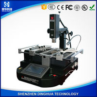 Dinghua high frequency welding machine motherboard repairing station for Cell phone DH-B1