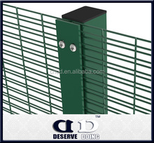 Ailbaba express low Price High Security Fence for south Africa