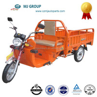Heavy duty cargo tricycle /india bajaj style tricycle/2 tons loading capacity three wheel tricycle