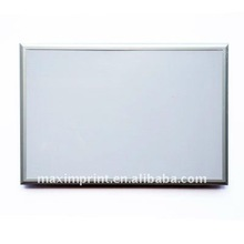 Dry Erase Whiteboard With Aluminum Frame