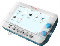 NCC 2015 two channels Health-care System medical network