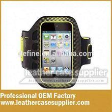 ODM/OEM mobile phone sports armband case
