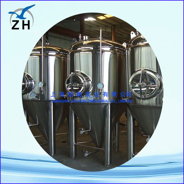 Stainless steel craft beer brewing equipment buy craft for Craft a brew fermenter