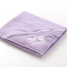 functional fabric cooling fuctional sports cool towel best selling in USA