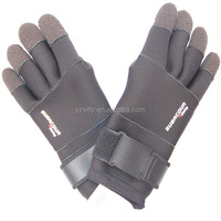 Experienced Factory Supply Neoprene kevlar diving gloves