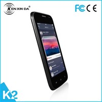 Android 4.4 MT6572 dual Core 3G Mobile Phone