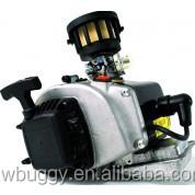30cc Gasoline Engine for 1/5 Gas RC Car 2-Stroke RC Car Engine SAME AS ZENOAH Engine used for HPI Baja