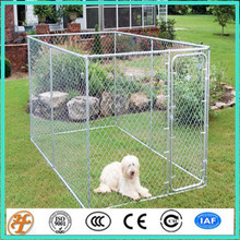 wholesale protable dog suppliers chain link dog kennels