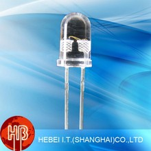 High Quality 5mm Green Led 530AG7C