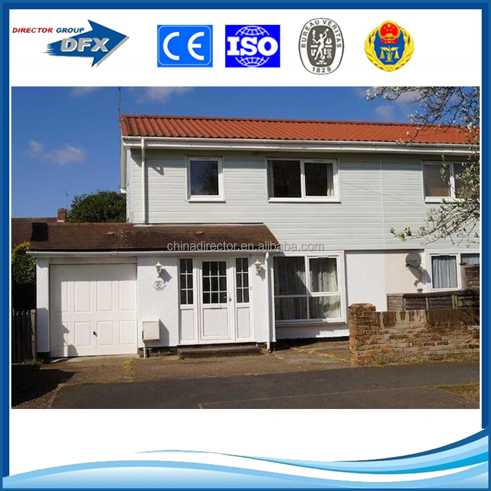 Sandwich Panel Steel Prefab Modular Guest House Buy