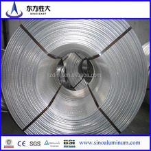 Hot Sale!!! 8176 Aluminum wire used the shielding of coaxial cable