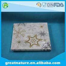 Luxury Fancy Decoupage Paper Napkins
