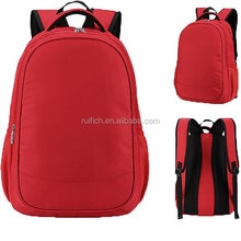 High quality selling nylon waterproof laptop backpack