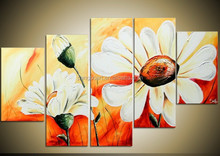 Manufactor brand hand-painted canvas flower oil painting,Canvas Image Flower Paintings/ Modern Flower Art Paintings