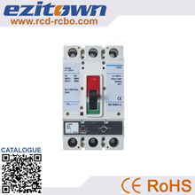 Super cost-effective factory direct sales molded case circuit breaker\/mccb